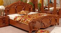 Кровать двуспальная Олимпия 160  /  Ліжко двоспальне Олімпія 160