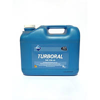 Масло моторное полусинтетическое ARAL Turboral SAE 10W40 5л