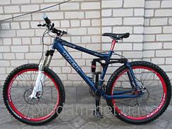 Велосипеди б/у