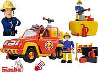 Игровой набор Пожарник Сэм