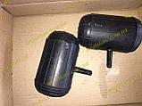 Усилители пружин пневмо,пневмоподушки малые сосок боковой универсальные (d 74, h 120), фото 2
