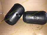 Усилители пружин пневмо,пневмоподушки малые сосок боковой универсальные (d 74, h 120), фото 4