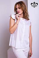 Летняя блузка Кэлли