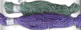 Шнур полипропиленовый плетеный Ø2 мм, Киев, цвет разный!