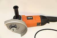 Угловая шлифмашина AEG WS 24-230 GVX