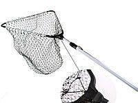Подсак треугольный (крупная сетка) 60х60