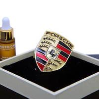 Освежитель воздуха Porsche (на дефлектор)