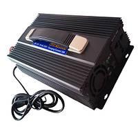 Преобразователь с зарядным 12в-220в 3000W