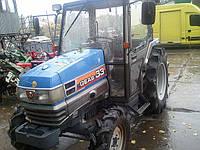 Мини трактора Iseki новые