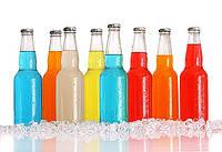 Обзор рынка слабоалкогольных напитков (САН)