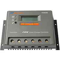 Контроллер заряда EPSolar VS3024BN 30A (12\24V)