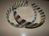 Обруч для волос BIG7453 пластик 12 шт