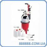 Пневматическая установка для замены тормозной жидкости 003406 Flexbimek