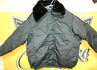 Куртка охранника