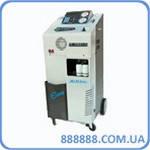 Установка автомат для заправки авто кондиционеров Simal Easy WT Engineering