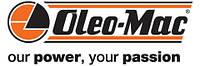 Пылесосы-воздуходувки Oleo-Mac