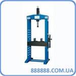 Пресс гидравлический напольный 10 т Oma 651B Т3381 ОМА
