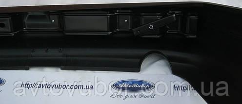 Бампер задний Ford Sierra SDN 87-93, фото 2