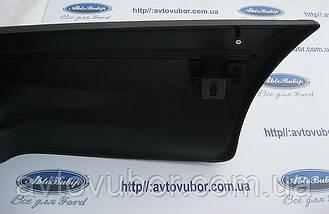 Бампер задний Ford Sierra SDN 87-93, фото 3