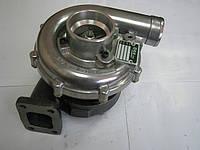 Турбина (турбокомпрессор)  ТКР К27-47-01 | Д150 | Д150.1 | Трактор ЮМЗ  опт и розница, ремонт