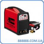 Сварочный аппарат+аксессуары Superior TIG 322 AC/DC HF/LIFT 816101 Telwin