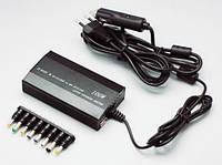 Зарядное устройство (блок питания) Универсальный сетевой адаптер (автомобильный) UADC-100W