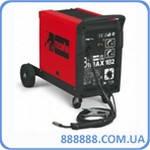Сварочный полуавтомат (230В) 30-170 А Bimax 182 Turbo 821013 Telwin