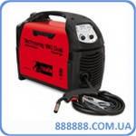 Инверторный сварочный аппарат 20-180А Technomig 180 Dual Synergic 816051 Telwin