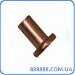 Комплект заклепок 4.5 мм (100 шт.) Fe-Cu d 3x4,5 802298 Telwin
