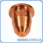 Сопло для плазменной резки d=1,6, 5 шт. Plasma 130 HF и 160 HF 802124 Telwin