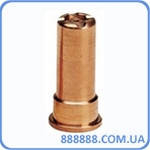 Сопло удлиненное для плазменной резки 5 шт. для Plasma 31 и 41 802429 Telwin