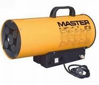 Газовый обогреватель MASTER BLP 16