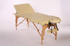 Складной массажный стол ASF PRESTIGE