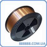 Проволка для пайки CuSi3 d=8;0,8, 0,8 кг 802495 Telwin