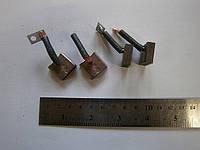 Щетки стартера к-т (4шт) JAC-1020 (Джак)