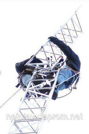 Алюминиевая мачта MА400  -  высота 28 метров, фото 2