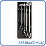 Набор комбинированных ключей в ложементе 22-32мм 5 пр T16 24240016 Beta