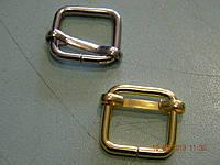 Рамка регулятор ремня металл 13 мм (1000 штук)
