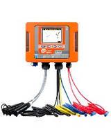 Sonel PQM-703 Анализатор параметров качества электрической энергии