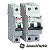 Автоматические выключатели серии EP100 UC 10кА 0,5 - 63 А, AC/DC