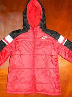 Куртка детская зима, код 89911