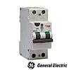 Дифференциальные автоматические выключатели серии DM60