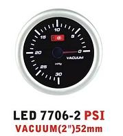 Ket Gauge LED 7706-2 вакуум. Дополнительный прибор отзывы.