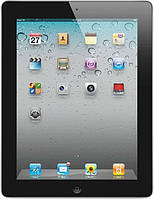 Apple iPad 2 32Gb Wi-Fi Black, фото 1