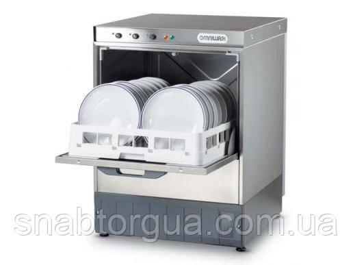 Промышленная посудомоечная машина OMNIWASH Jolly 50T - Снабторг в Киеве