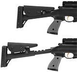 HATSAN AT44-10 TACT LONG (tactical) PCP пневматическая винтовка , фото 4