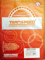 Комплект прокладок АКПП 09G, производитель Transpeed.