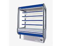 Холодильный регал / горка пристенная Cold R 16