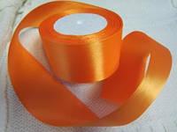 Опт. Товры для рукоделия. Апельсиновая, 5 см, 23 м