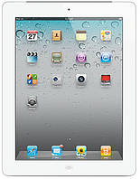 Apple iPad 2 32Gb Wi-Fi White, фото 1